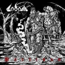 Sodom: Partisan, CD