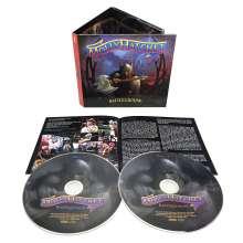 Molly Hatchet: Battleground, 2 CDs
