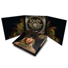 John Diva & The Rockets Of Love: Mama Said Rock Is Dead, CD
