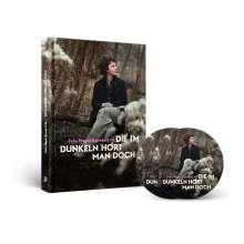 Felix Meyer: Die im Dunkeln hört man doch (Limited Edition Mediabook), 2 CDs