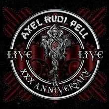 Axel Rudi Pell: XXX Anniversary Live (180g), 3 LPs