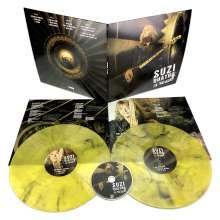 Suzi Quatro: No Control, 2 LPs