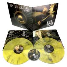 Suzi Quatro: No Control (180g) (Yellow/Black Swirl Vinyl), 3 LPs