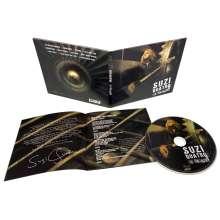 Suzi Quatro: No Control, CD