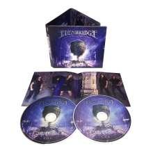 Edenbridge: Dynamind, 2 CDs