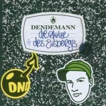 Dendemann: Die Pfütze des Eisbergs, CD