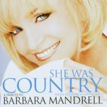 She Was Country When Country ...., CD