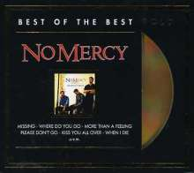 No Mercy: Greatest Hits - Best Of The Best Gold, CD