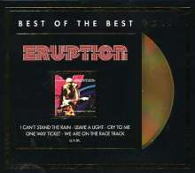 Eruption: Greatest Hits - Best Of The Best Gold, CD