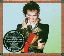Adam & The Ants: Prince Charming, CD