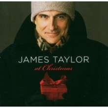 James Taylor: James Taylor At Christmas, CD
