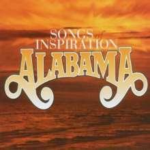 Alabama: Songs Of Inspiration, CD