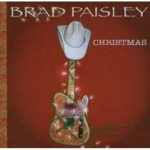 Brad Paisley: Christmas, CD