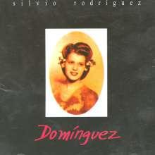 Silvio Rodríguez: Dominguez, CD
