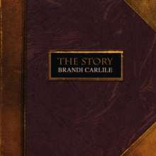 Brandi Carlile: The Story, CD