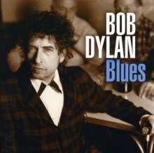 Bob Dylan: Blues, CD