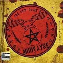 Mudvayne: The New Game, CD