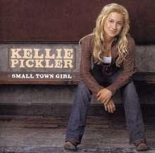 Kellie Pickler: Small Town Girl, CD