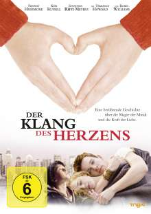 Der Klang des Herzens, DVD