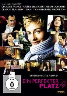 Ein perfekter Platz, DVD