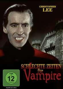 Schlechte Zeiten für Vampire, DVD