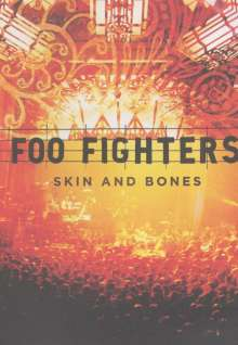 Foo Fighters: Skin And Bones, DVD