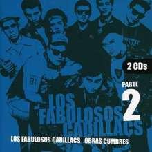 Los Fabulosos Cadillacs: Obras Cumbres 2, 2 CDs