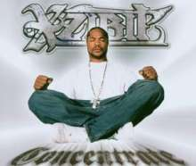 Xzibit    Concentrat: Xzibit    Concentrat, CD