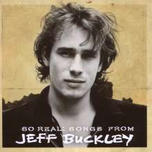 Jeff Buckley: So Real: Songs From Jeff Buckley, CD