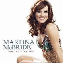 Martina McBride: Waking Up Laughing, CD