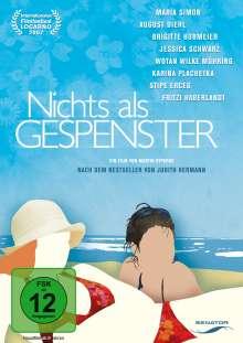 Nichts als Gespenster, DVD