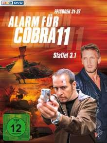 Alarm für Cobra 11 Staffel 3 Box 1, 2 DVDs