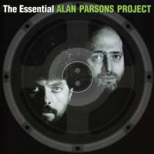 The Alan Parsons Project: The Essential Alan Parsons Project, 2 CDs