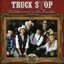 Truck Stop: Willkommen in der Familie, CD