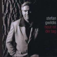 Stefan Gwildis: Heut ist der Tag, CD