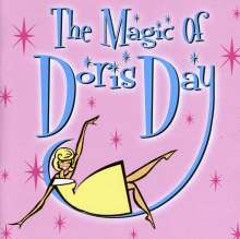 Doris Day: The Magic Of Doris Day, CD