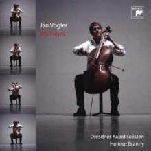 Jan Vogler - My Tunes 1, CD