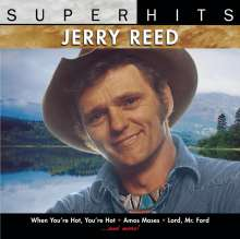 Jerry Reed: Super Hits, CD