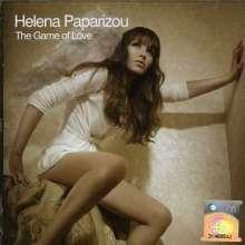 Helena Paparizou: The Game Of Love, CD