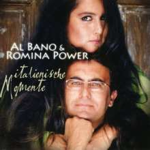 Al Bano & Romina Power: Italienische Momente, CD