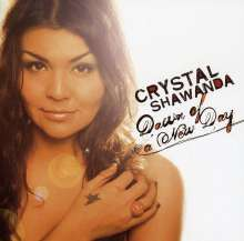 Crystal Shawanda: Dawn Of A New Day, CD