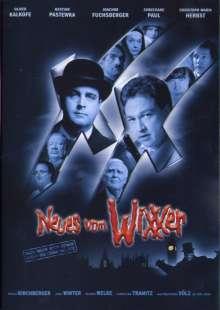 Neues vom Wixxer, DVD