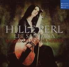"Marin Marais (1656-1728): Werke für Viola da gamba & Laute - ""Les Voix Humaines"", Super Audio CD"