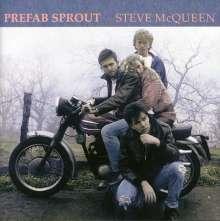 Prefab Sprout: Steve Mcqueen, CD