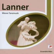 Josef Lanner (1801-1843): Walzer,Polkas & Galoppe, CD