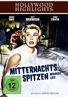 Mitternachtsspitzen, DVD