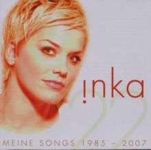 Inka: Meine Songs 1985 - 2007, CD