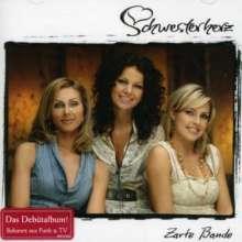 Schwesterherz: Zarte Bande, CD