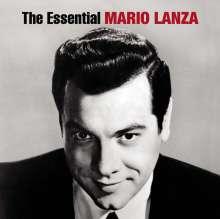 Mario Lanza - The Essential, 2 CDs