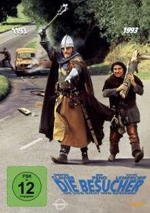 Die Besucher (1992), DVD
